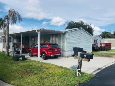 Mobile Home at 4683 Nader Lane Titusville, FL 32780