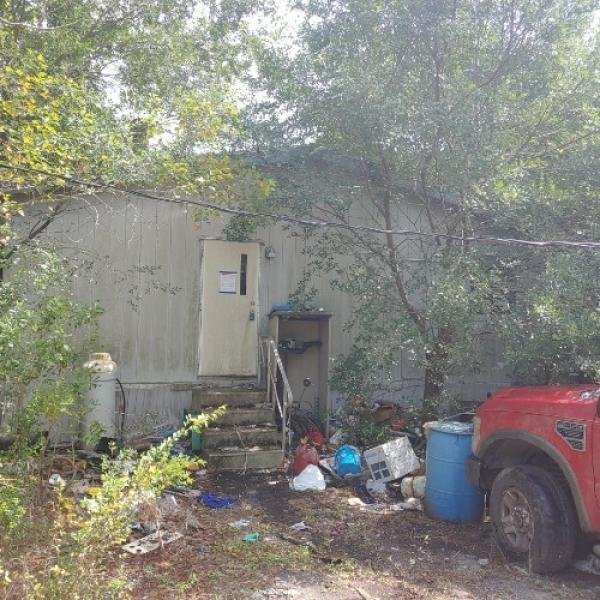 2001 VALUE MASTER Mobile Home For Sale