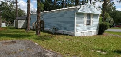 Mobile Home at 1630 Balkin Rd #152 Tallahassee, FL 32305