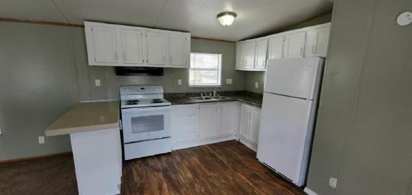1997 Clayton Homes Inc Mobile Home For Sale