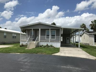 Mobile Home at 3655 Glen Haven Circle Zephyrhills, FL 33541