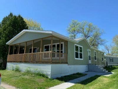 Mobile Home at 104 Biscayne Rockford, MN 55373