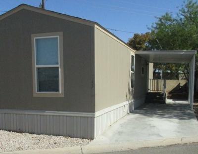 Mobile Home at 235 W. Southern Ave., Lot #145 Mesa, AZ 85210