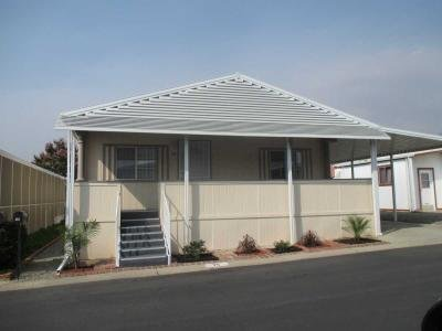Mobile Home at 35218 Fir Ave  # 75 Yucaipa, CA 92399