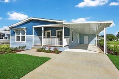Mobile Home at 177 Longboat Loop Satsuma, FL 32189