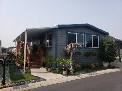 Mobile Home at 1506 Oak Dr. #85 Vista, CA 92084