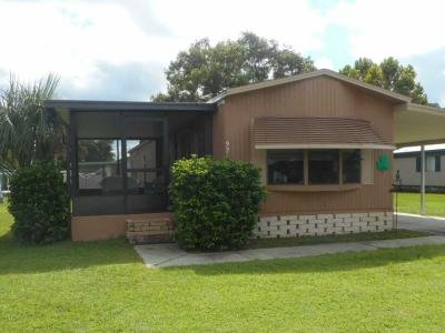 Mobile Home at 97 Lilly Drive Fruitland Park, FL 34731