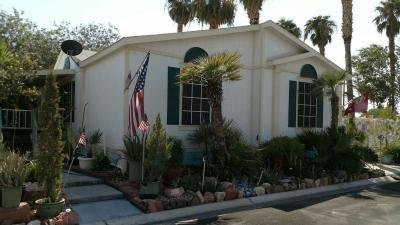 Mobile Home at 5300 E. Desert Inn Rd Las Vegas, NV 89122