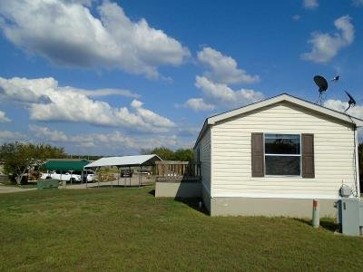 Mobile Home at 502 Horseshoe Trail Lot 105 Liberty Hill, TX 78642