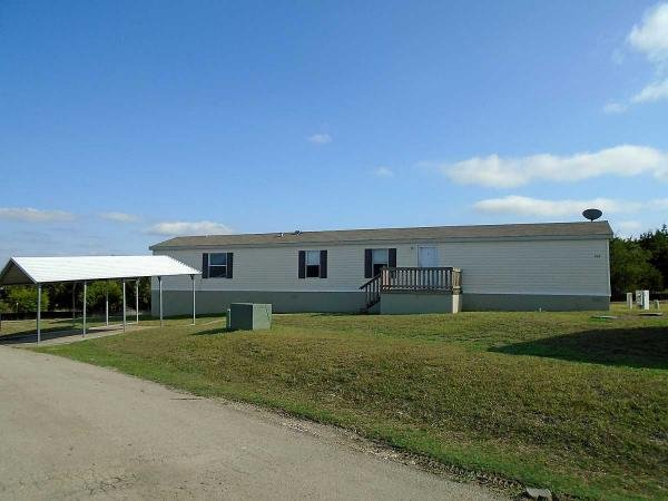2010  Mobile Home For Sale