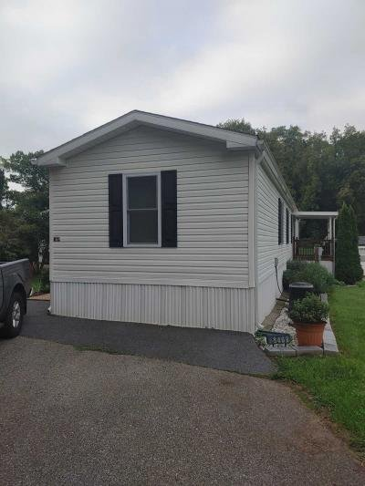 Mobile Home at 8469 Tusings Way Boonsboro, MD 21713