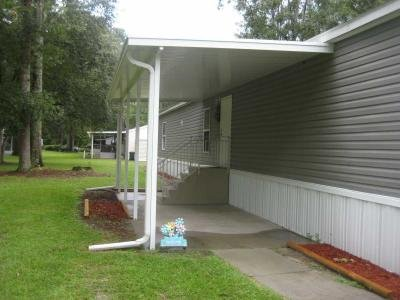 Mobile Home at 194 Sw Sweetbay Court Lake City, FL 32024