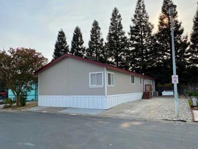 Mobile Home at 33 Shrine Dr Sacramento, CA 95827
