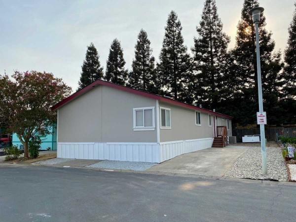 2003 Skyline Mobile Home For Rent