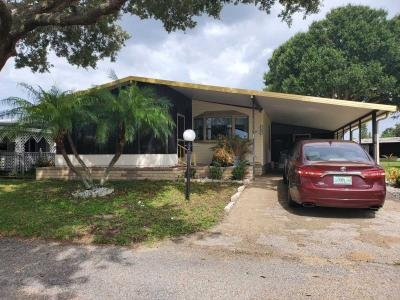 Mobile Home at 5625 Wind Catcher Way Bradenton, FL 34203