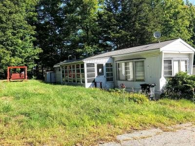 Mobile Home at L-31 83 Clark Road Shirley, MA 01464