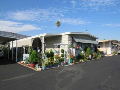 Mobile Home at 208 S. Barranca Spc 26 Glendora, CA 91741