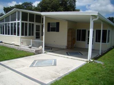 Mobile Home at 5921 Jessup Drive Zephyrhills, FL 33540