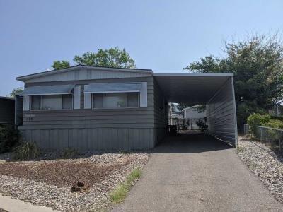Mobile Home at 752 Doe Lane Se Albuquerque, NM 87123