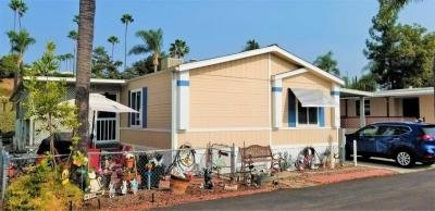 Mobile Home at 13490 Highway 8 Bus. Lakeside, CA 92040