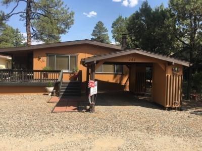 Mobile Home at 266 Westgate Prescott, AZ 86305
