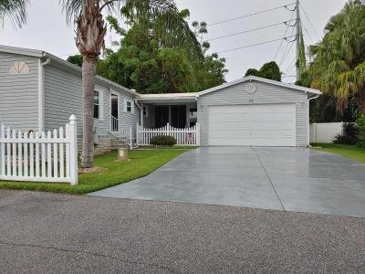 Mobile Home at 2600 Harden Blvd., 178 Lakeland, FL 33803
