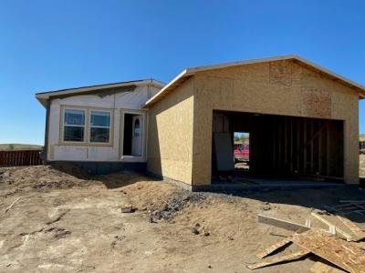 Mobile Home at 4240 Gray Fox Heights Lot Gf4240 Colorado Springs, CO 80922