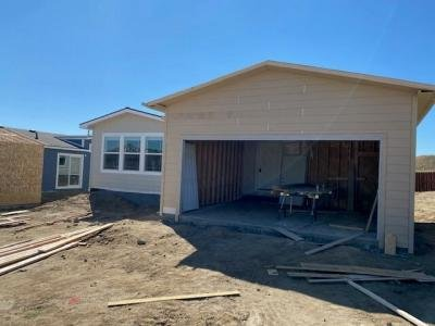 Mobile Home at 4246 Gray Fox Heights Lot Gf4246 Colorado Springs, CO 80922
