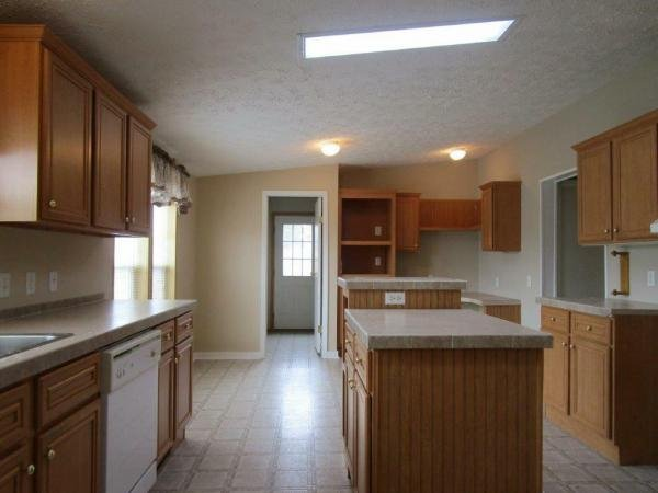 2003 Palm Harbor Mobile Home For Rent