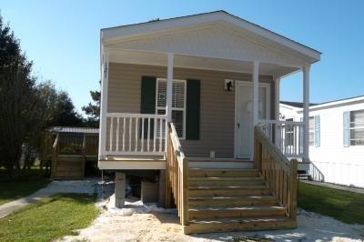 Mobile Home at 103 Ellenton Drive Lot Ell103 Goose Creek, SC 29445