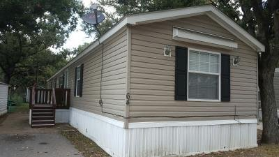 Mobile Home at 5701 Martin Street #64 Fort Worth, TX 76119