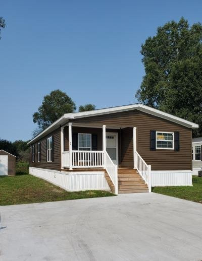 Mobile Home at 6655 Jackson Rd. Lot #048 Ann Arbor, MI 48103