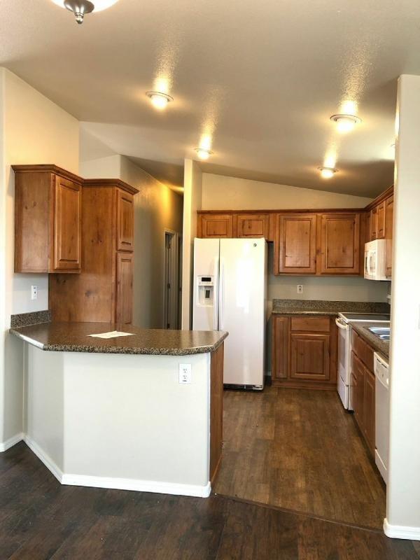 2017 Cavco Mobile Home For Sale