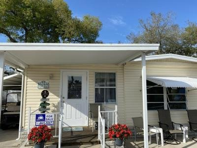 Mobile Home at 37641 Elder Lane Zephyrhills, FL 33541