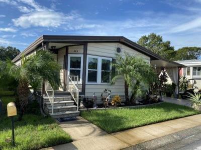 Mobile Home at 1001 Starkey Rd Lot 282 Largo, FL 33771
