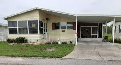 Mobile Home at 10919 East Bay Drive Trinity, FL 34655
