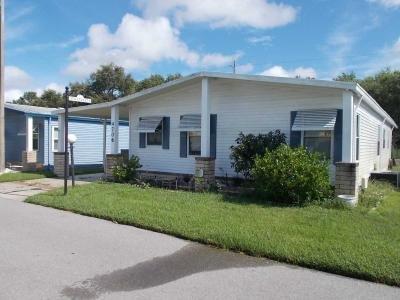 Mobile Home at 4706 13Th St E Bradenton, FL 34203