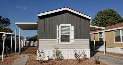 Mobile Home at 625 Fox Lane Se Albuquerque, NM 87123