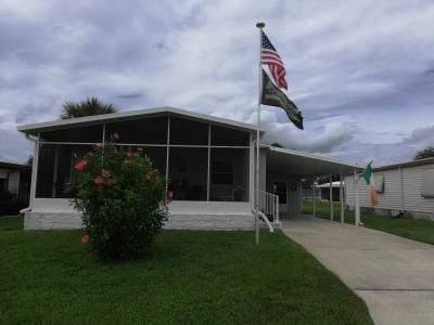 Mobile Home at 346 King James Ct. Port Orange, FL 32129