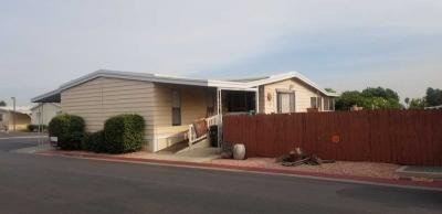 Mobile Home at 10350 Baseline  81/82 Rancho Cucamonga, CA 91701