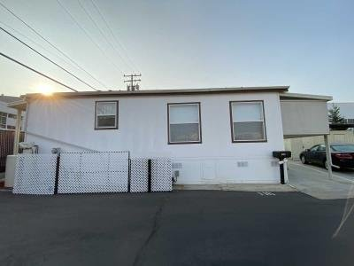 Mobile Home at 11250 Playa   116 Culver City, CA 90230