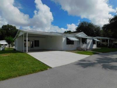 Mobile Home at 38149 Overbrook Blvd Zephyrhills, FL 33541