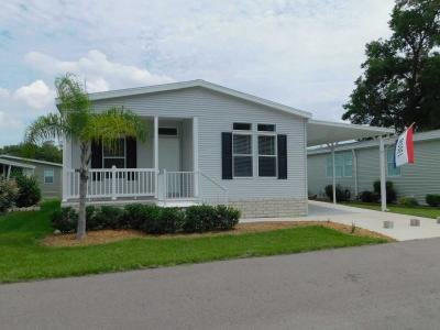 Mobile Home at 38123 Covered Bridge Blvd Zephyrhills, FL 33542