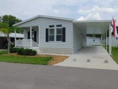Photo 2 of 17 of home located at 38123 Covered Bridge Blvd Zephyrhills, FL 33542