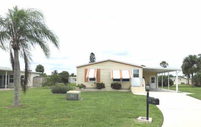 Mobile Home at 25798 Buttercup Ct Bonita Springs, FL 34135