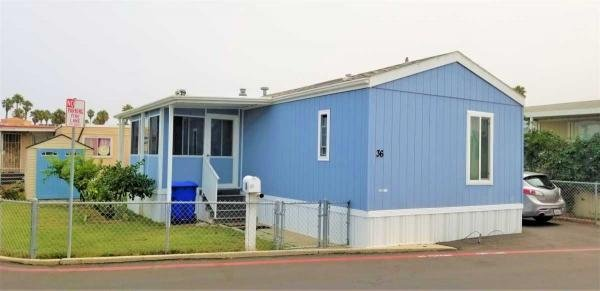 2002  Mobile Home For Rent
