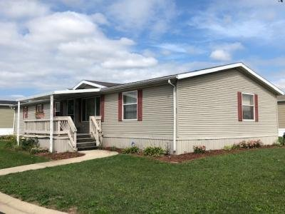 Mobile Home at 27484 Oregon Road Lot 53 Perrysburg, OH 43551