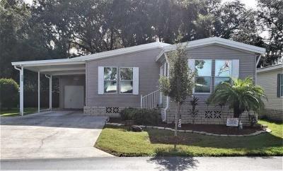 Mobile Home at 3644 Ranger Parkway Zephyrhills, FL 33541