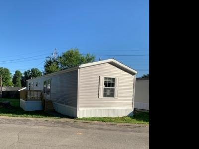 Mobile Home at 304 Wilma Ave Lot#142 Louisville, KY 40229