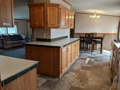 Mobile Home at 178 Constitution Cr. Potterville, MI 48876